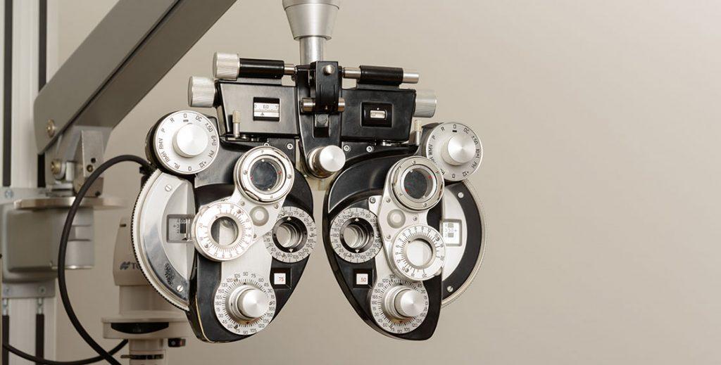 验光设备 综合验光仪