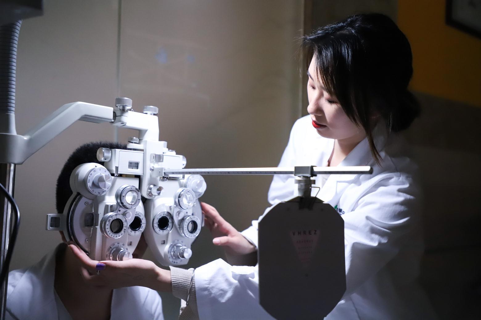 保护视力的几点建议, 做好就能提高眼睛视力