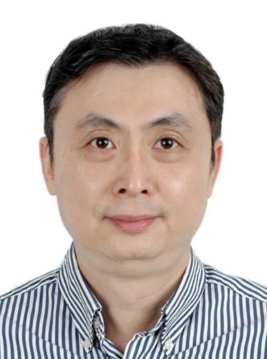 叶卓锋 国家执业药师 《完全眼镜》高级顾问