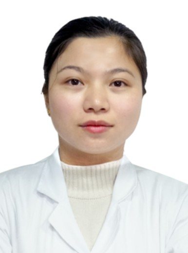 谢文源 国家一级验光技师(高级技师)