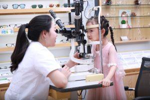 眼镜验光员国家职业技能标准