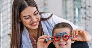 验光师行业的未来:一片光明
