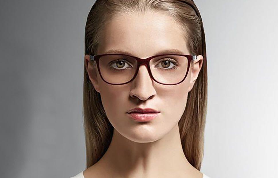 【眼镜店长销售技巧】鼻子大戴哪种眼镜合适?