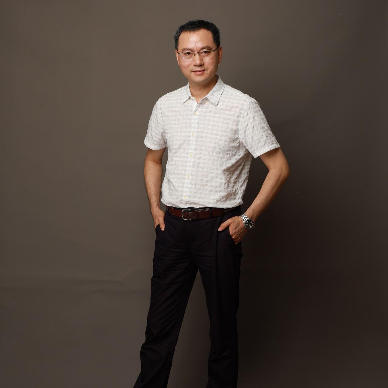 修文集团-林倬生