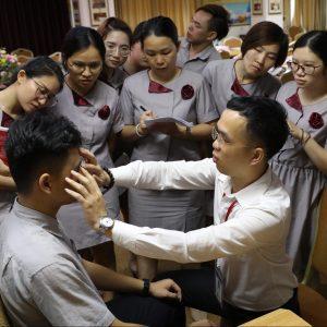 首届广州市眼镜视光行业职业技能竞赛即将拉开帷幕