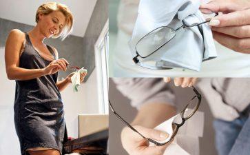 眼镜怎么擦?这篇文章告诉你清洗眼镜的正确方法