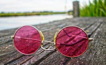 眼镜店的利润有多大?来看这家年赚百亿的眼镜店!