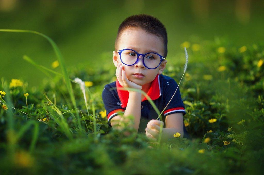 儿童散光眼是什么