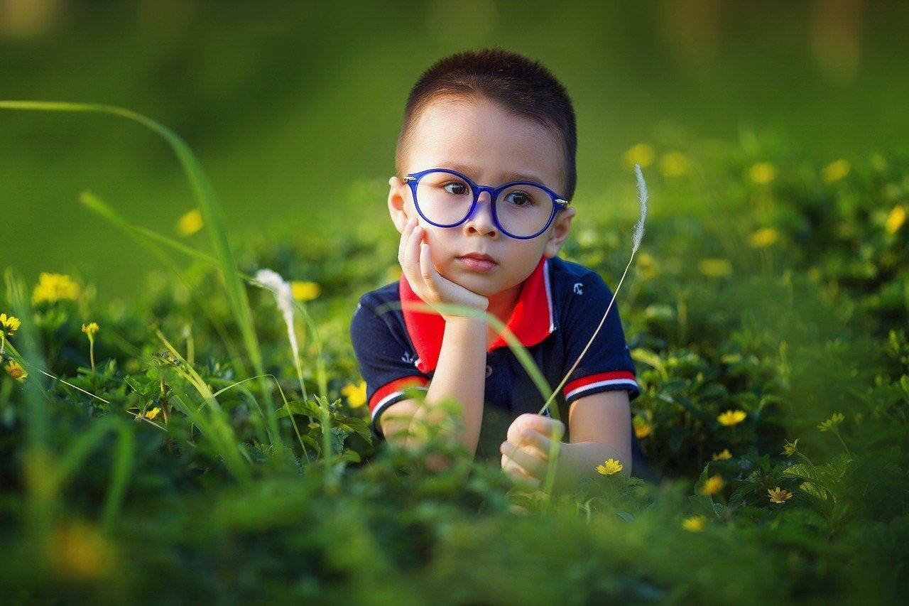 儿童散光眼是什么?可以矫正吗?