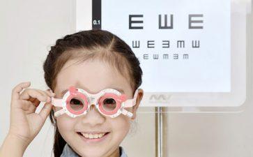 儿童眼镜怎么配?配镜的9个原则是什么?