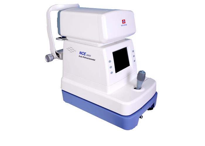 自动电脑验光仪的原理-NCE-8900