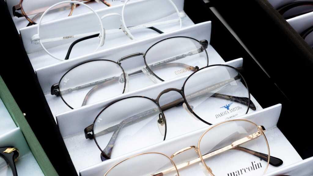眼镜验光师培训班