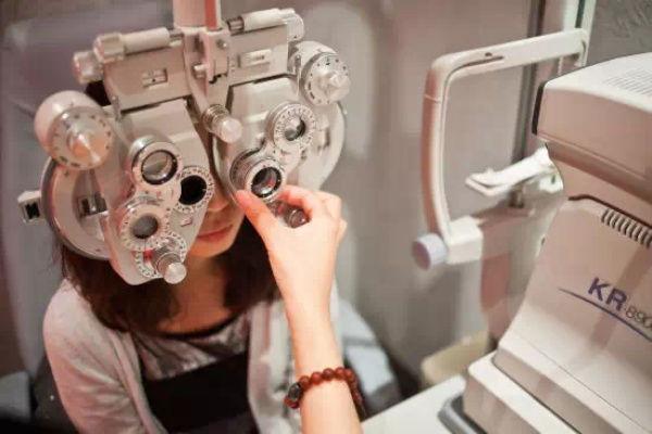 【常见视功能问题】2020新概念验光技术培训