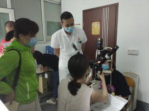 【学验光配镜师贵吗】0基础验光配镜师培训学校哪里好?