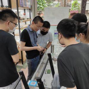 杭州验光师培训学校哪里好?