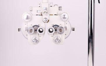 验光配镜设备多少钱|2021新概念