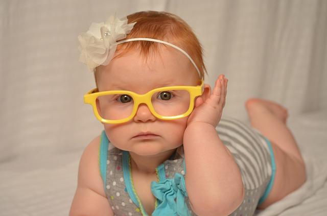 小孩散光?儿童眼睛散光怎么办?|2020新概念验光师
