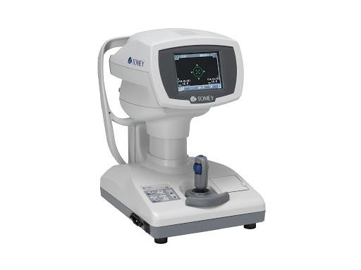 眼镜验光仪器-眼压计