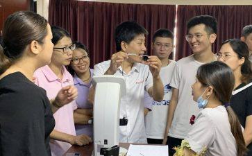 验光师培训需要多少钱-验光培训班2021年价格表