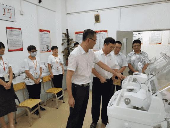 广州眼镜验光师培训