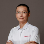 国家职业技能鉴定所广州一二二所长李腾波