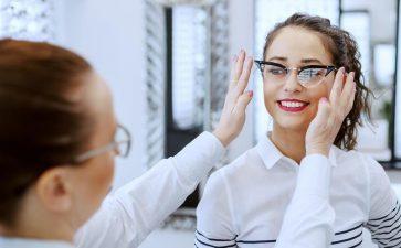 眼镜技术是什么?眼镜技术能舒缓眼睛疲劳?