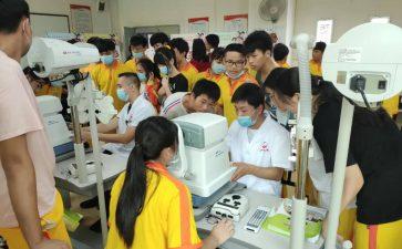 [没有基础可以学验光吗]眼镜验光行业发展怎么样?