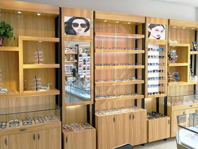30岁转行实体店配眼镜-我开眼镜店的亲身经历