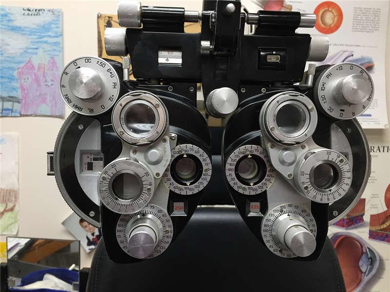 30岁学什么技术不晚,学验光开眼镜店可以吗?